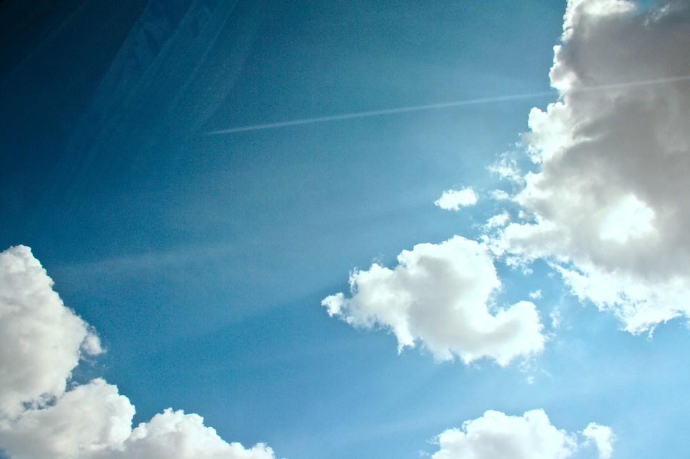 Облака Пномпеня