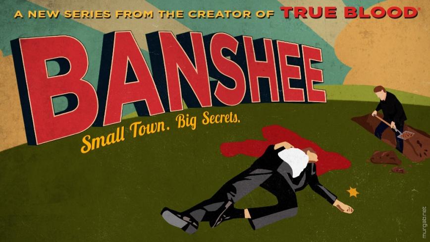 Banshee / Банши