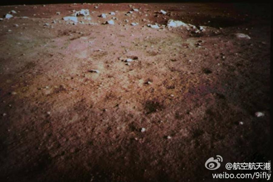 Лунная миссия Китая —Чанъэ-3