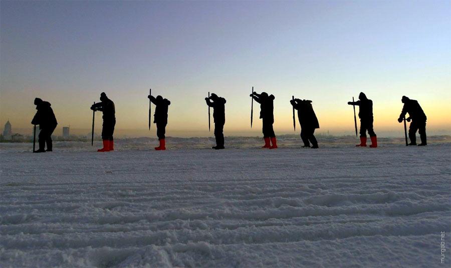 Харбинский фестиваль снега и льда