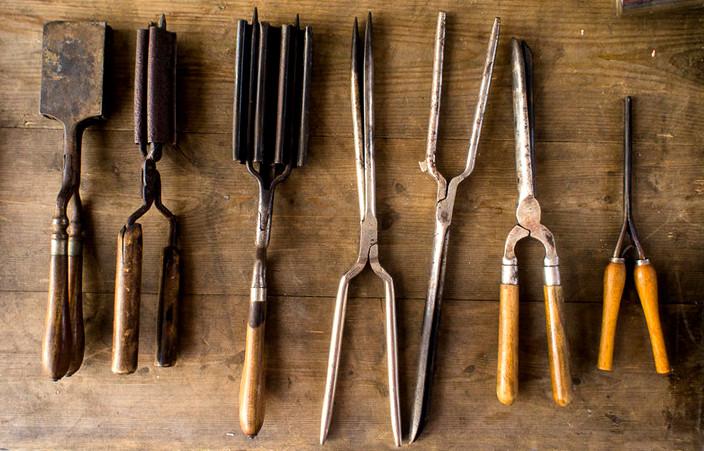 Инструменты для пыток