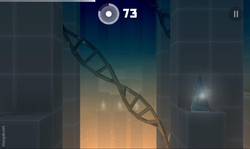 Скриншот Smash Hit
