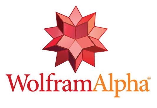 Wolfram Alhpha logo