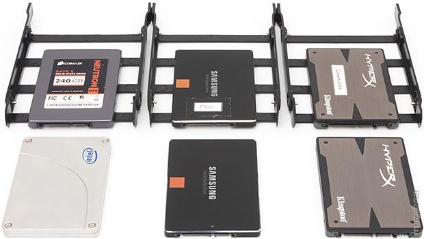 Смертельный тест SSD-накопителей