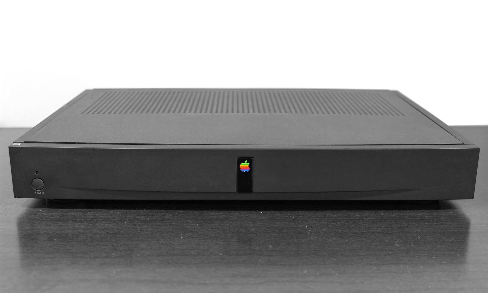 Apple Interactive Television Box