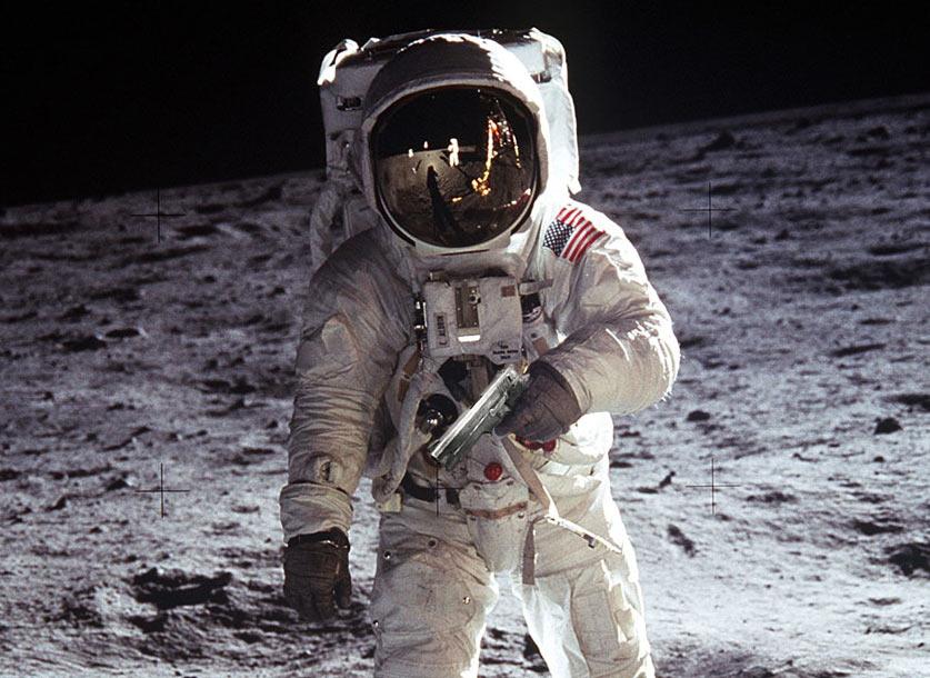 Самоубийство в космосе
