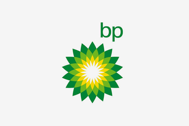 Логотип British Petroleum
