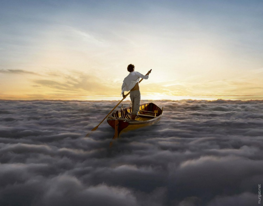 Pink Floyd — Endless River