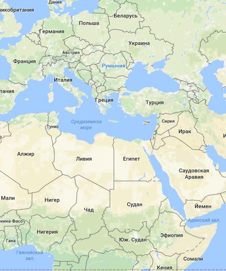 Эфиопия против Германии, Австрии, Чехии, Словакии и Хорватии