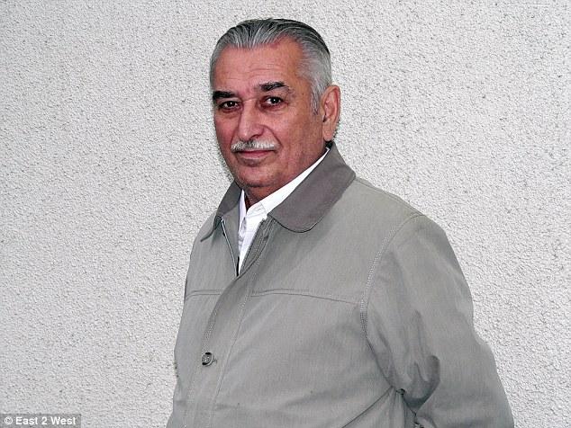 Внук Иосифа Сталина —Евгений Джугашвили