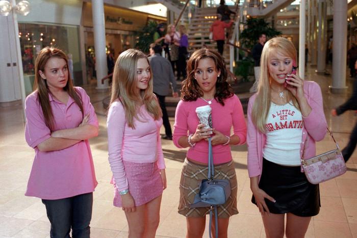 Почему розовый цвет ассоциируется с женщинами