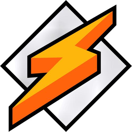 Логотип Winamp