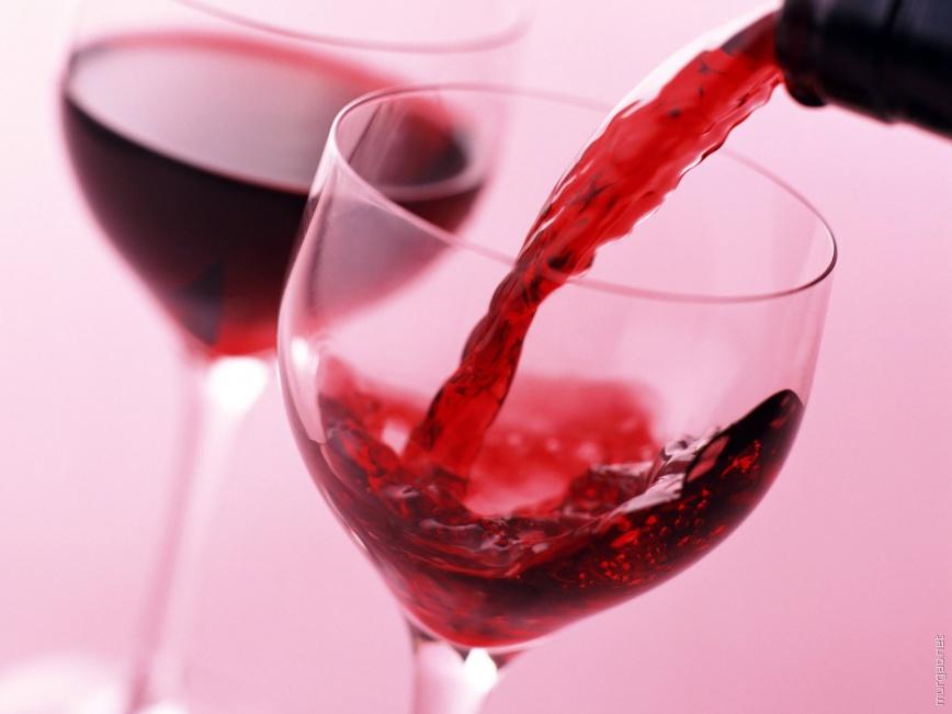 Вино с бесполезным ресвератролом